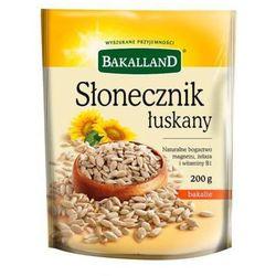 Bakalie, orzechy, wiórki  Bakalland bdsklep.pl