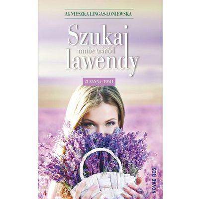 Romanse, literatura kobieca i obyczajowa Lingas-Łoniewska Agnieszka