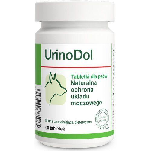 Tabletki Dolfos Urinodol DOG 60 tabletek