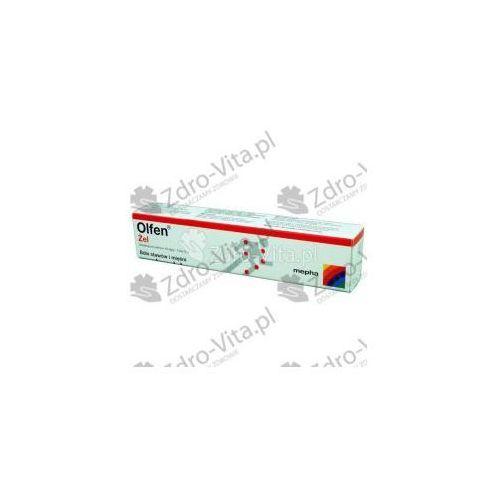 Olfen-Gel 1% żel 50 g