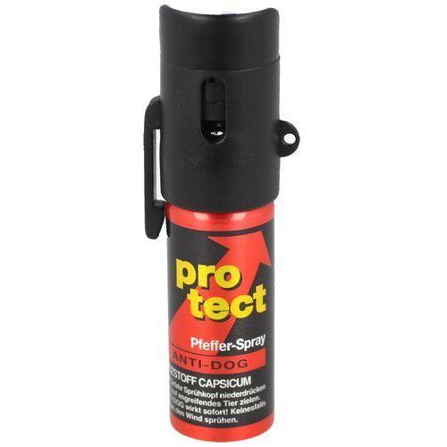 Gaz pieprzowy KKS ProTect Anti-Dog 15ml Cone (01430-C) (2010000144985)