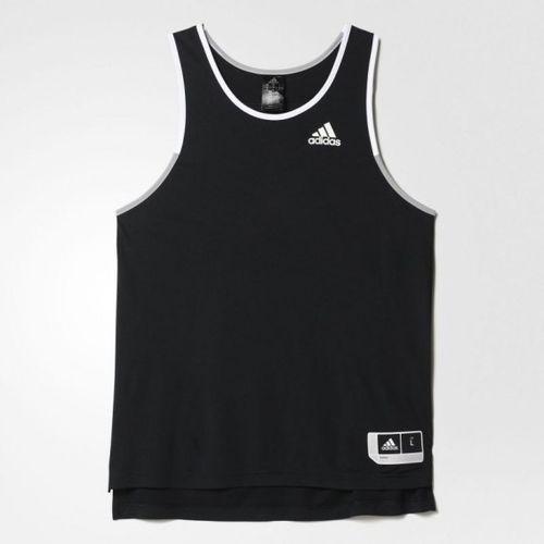 Koszulka koszykarska adidas Commander M AZ9553 izimarket.pl