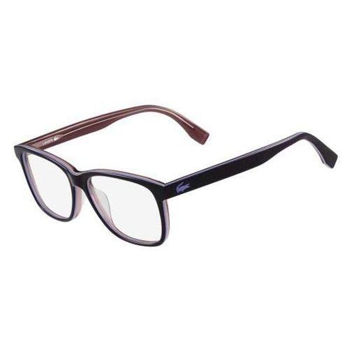 Okulary Korekcyjne Lacoste L2776 514