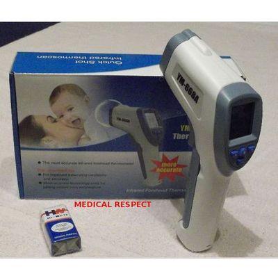 Termometry dla dzieci  medicalrespect.bazarek.pl