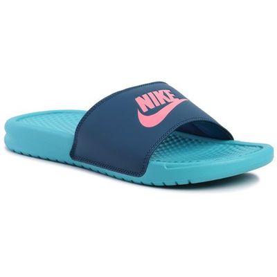 Klapki męskie Nike