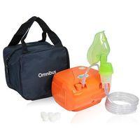 Omnibus Inhalator , kolor: pomarańczowy (5906660370116)