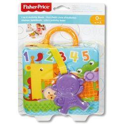 Książeczki  Fisher Price InBook.pl