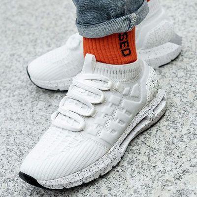 Damskie obuwie sportowe Under Armour Sneaker Peeker
