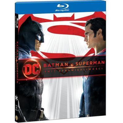 Pakiety filmowe Zack Snyder InBook.pl