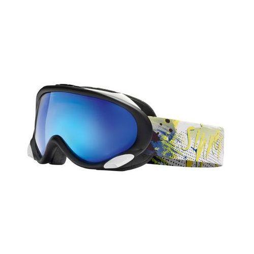 Gogle narciarskie beast ii over the glasses sigo-124 10bb-48 Sinner