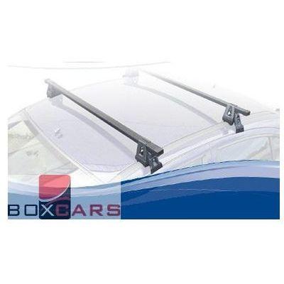 Bagażniki dachowe MONT BLANC Bagażniki dachowe, uchwyty rowerowe,box dachowe BOXCARS