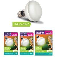 Żarówka basking solar floodlight 50 - 150w marki Arcadia