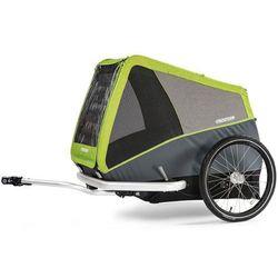 Przyczepki rowerowe  Croozer Bikester