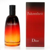 Christian Dior Fahrenheit EDT 100 ml Tester
