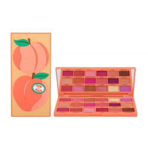 I Heart Revolution Tasty cienie do powiek 22 g dla kobiet Peach - Ekstra oferta