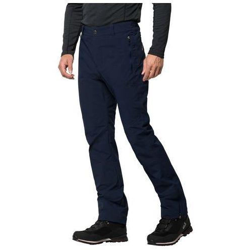 Męskie spodnie softhellowe ACTIVATE SKY XT PANTS M midnight blue - 58 (4060477293240)