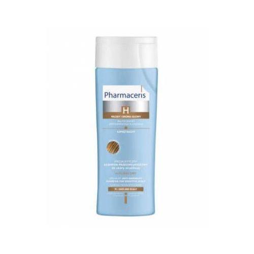 pharmaceris h szampon przeciw siwieniu i wypadaniu włosów opinie