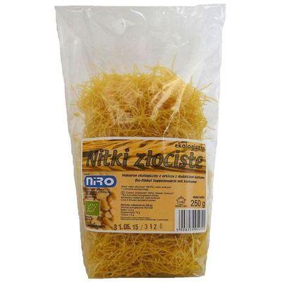 Kasze, makarony, ryże Niro biogo.pl - tylko natura