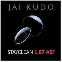 Jai Kudo Stayclean 1.67 ASF