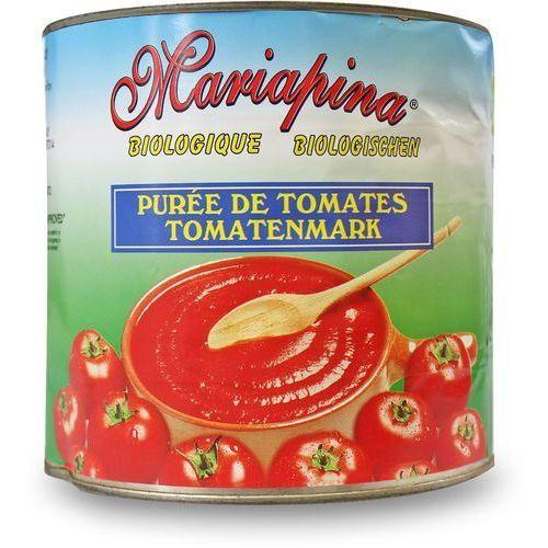 Horeca - pozostałe Przecier pomidorowy passata bio 2,5 kg horeca