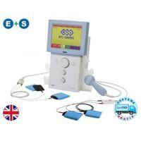 Btl-5825s combi aparat do elektroterapii z elektrodiagnostyką i sonoterapii marki Btl industries ltd