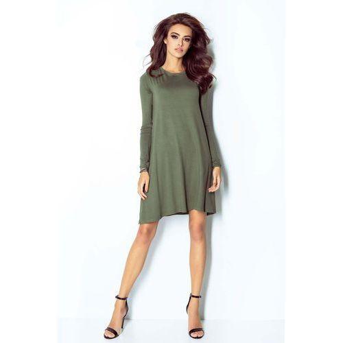 382576dc97 Suknie i sukienki IVON - ceny   opinie - sklep SkladBlawatny.pl