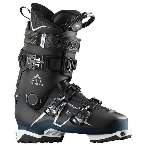 Salomon qst pro 100 tr - buty narciarskie skitour r. 25/25,5