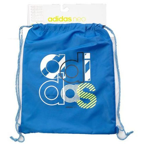 1f582be2cba76 ADIDAS NEO torba worek plecak na buty akcesoria - galeria produktu