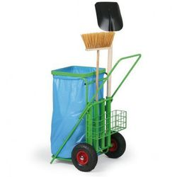 Wózki do sprzątania  B2B Partner B2B Partner