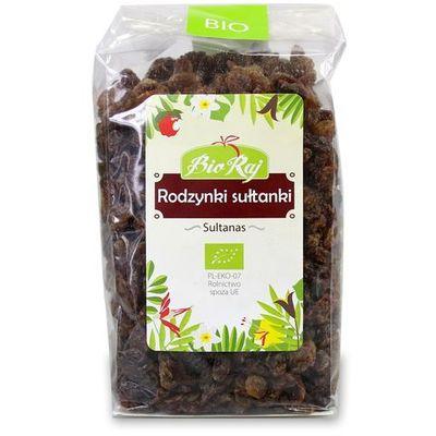 Bakalie, orzechy, wiórki Bio Raj Organical.pl - Bio Produkty