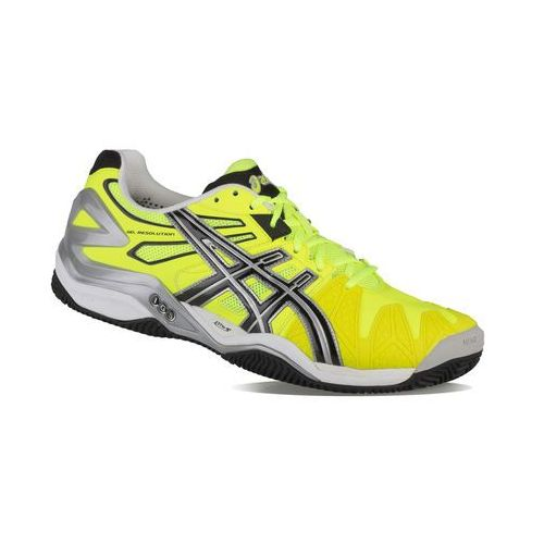 Asics gel-resolution 5 clay e302y-0490