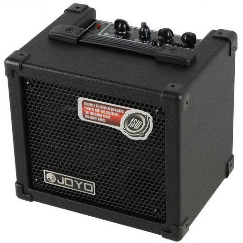 Joyo DC 15 wzmacniacz gitarowy 15 wat