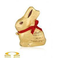 Królik czekoladowy Lindt Gold Bunny 200g, 460_2011E