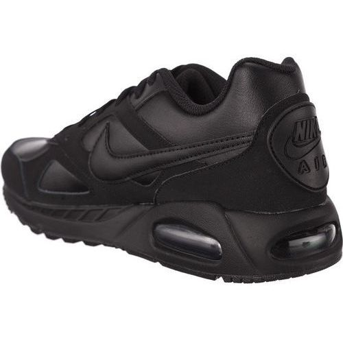 Buty Nike Air Max Ivo Leather M 580520 002 czarne | Buty