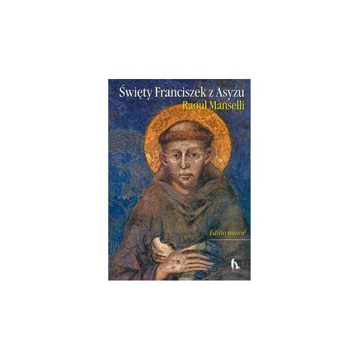 Święty Franciszek z Asyżu (2013)