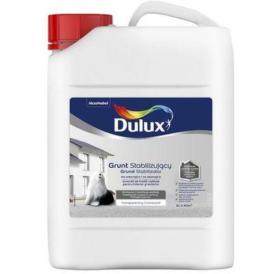 Podkłady i grunty Dulux Castorama