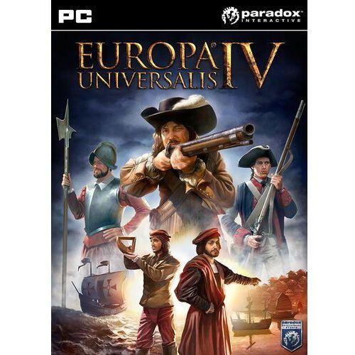Europa Universalis 4 (PC)