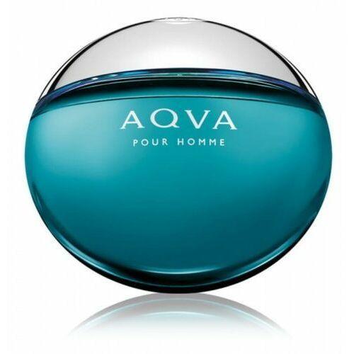 Bvlgari AQVA Pour Homme 100 ml Woda Toaletowa dla mężczyzn - Najtaniej w sieci