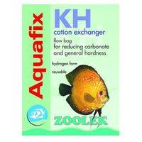Zoolek  aquafix kh woreczki przepływowe - obniżenie twardości węglanowej