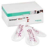 Cewnik hydrofilowy BBraun Actreen Mini dla kobiet CH10