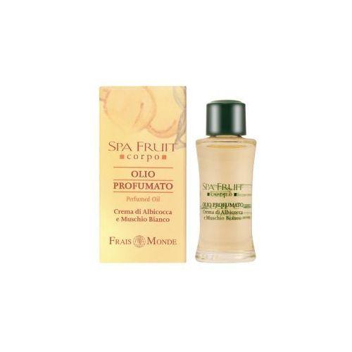 Frais monde spa fruit apricot and white musk olejek perfumowany 10 ml dla kobiet