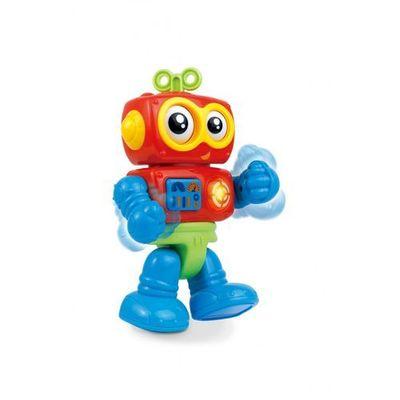 Roboty dla dzieci Dumel 5.10.15.