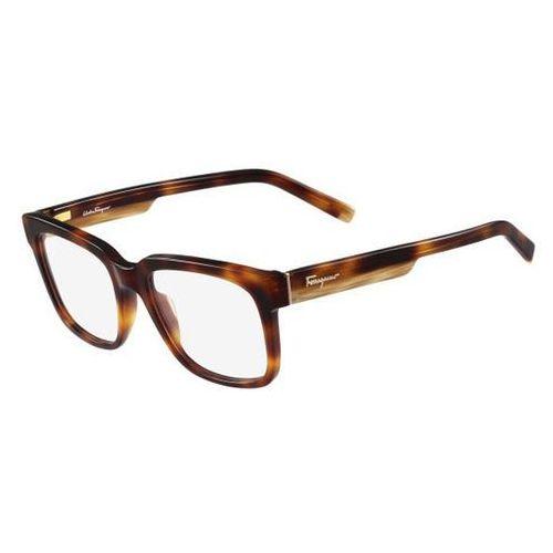 Okulary korekcyjne sf 2751 214 Salvatore ferragamo