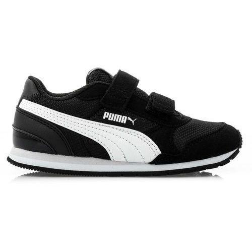 Puma Buty sportowe st runner v2 mesh v (367137-06)