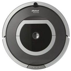iRobot Roomba 780, pojemność zbiornika [0.26 l]