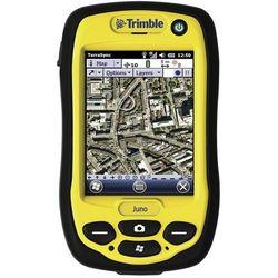 Odbiorniki GPS  Trimble mierzymy.pl