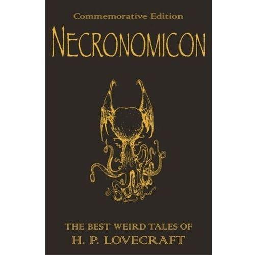 Necronomicon: Necronomicon (9780575081574)