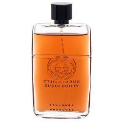 Wody perfumowane dla mężczyzn  Gucci