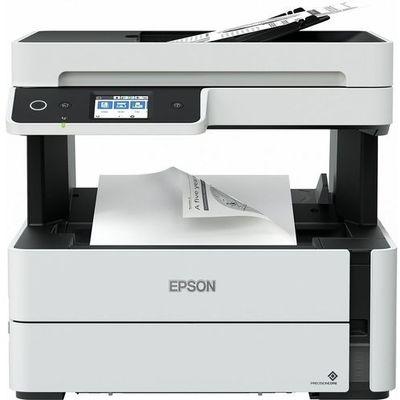 Biurowe urządzenia wielofunkcyjne Epson