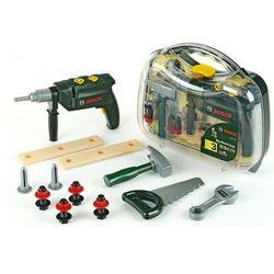 Klein bosch walizka z narzędziami